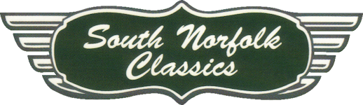 South Norfolk Classics logo