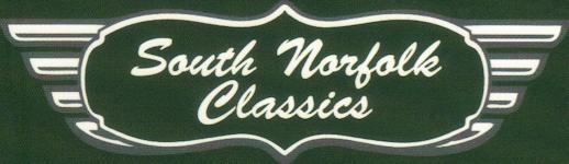 South Norfolk Classics logo